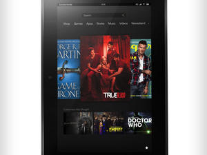 Kindle Fire HD 8.9 Begins Shipping Today