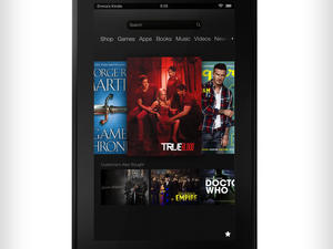 Amazon: New Kindle Fire Lineup Stuck With Ads, No Opting Out