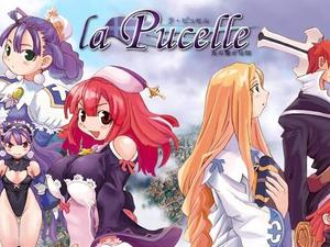 PlayStation 2 Classic of the Week - La Pucelle: Tactics