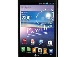 Verizon Wireless Unveils LG Intuition Android Phablet, Launches Sept. 6 for $200