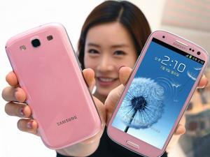 Samsung: More Than 100 Million Galaxy S Smartphones Sold