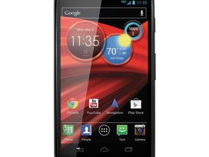 Motorola Exec: No Plans to Launch RAZR Brand on Other Carriers