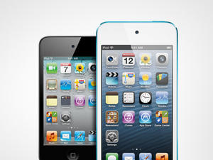 iPod touch  6 Vs. iPod touch 5 Spec Shootout