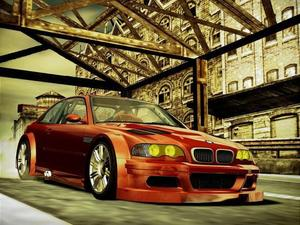 Escape the Fuzz in Need For Speed: Most Wanted