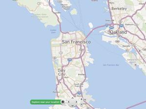 Nokia Inks Maps Deal with Oracle