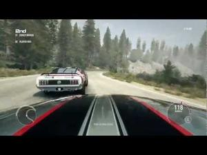 GRID 2 Gameplay Footage Debuts At Eurogamer Expo