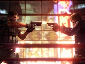 Xbox 360 Time Exclusive Resident Evil 6 Modes Detailed