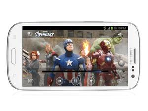 T-Mobile is Bringing The Avengers to Your Samsung Galaxy S III