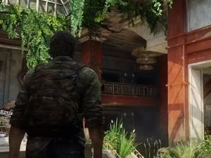 The Last of Us Gets 16 Minutes of Gameplay to Drool Over