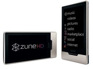 Upcoming Nokia Windows Phone 8 Device to Sport Zune-like Design