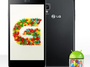 LG Confirms Jelly Bean Upgrade Plans, Rollout Beginning November