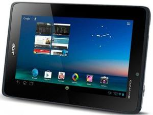 Acer's Iconia Tab A110 Muscles into 7-inch Category Wielding Tegra 3 and Jelly Bean