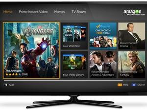 Amazon Online TV Service Being Considered Again, Source Says