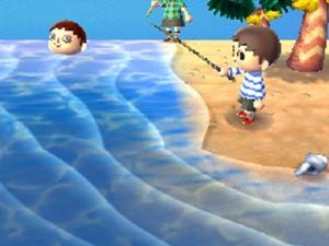 Animal Crossing: Jump Out for Nintendo 3DS Gets 7 Minute Video