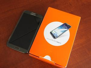 AT&T Galaxy Note II Android 4.3 Update Rolling Out