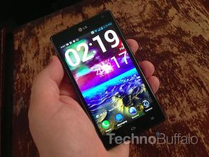 AT&T Optimus G Android Jelly Bean Update Rolling Out to Select Users Now