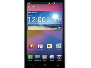Pre-Order AT&T's LG Optimus G Today