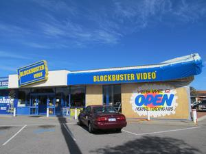 Dish Network to Shutter 300 More Blockbuster Stores in 2013