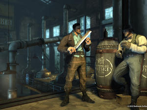 Here's What Xbox LIVE's Games with Gold Looks Like in August 2014