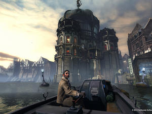 Dishonored is Free on Steam this Weekend - You're Almost Out of Excuses