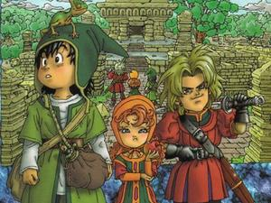 Dragon Quest VII Being Remade for Nintendo 3DS