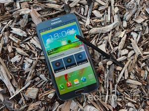 Galaxy Note III Allegedly Launching Sept. 27