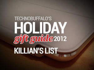 Holiday Gift Guide 2012 - Killian's List
