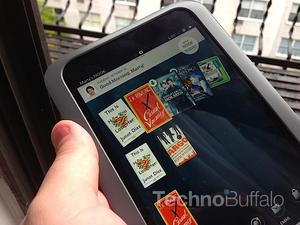 Barnes & Noble Offering Free Simple Touch With Purchase of Nook HD+