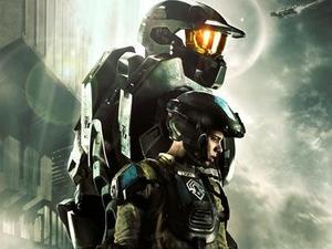 """Halo 4's Launch Trailer, """"Scanned,"""" Goes Live"""