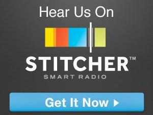 TechnoBuffalo is Now on Stitcher!