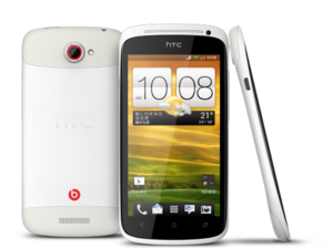 HTC Announces One S Special Edition in White With Android 4.1 Jelly Bean
