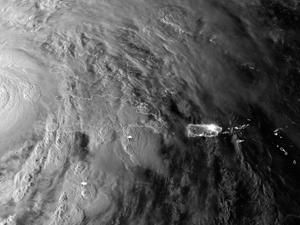Hurricane Sandy: What is This Frankenstorm? And Why You Should be Prepared