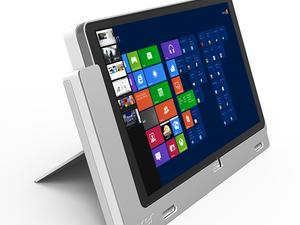 Acer Unveils $800 Iconia W700 Windows 8 Tablet, Coming October 26