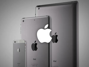Apple to Ditch iPad 2 After iPad Mini Launch, Analyst Suggests