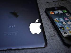 "iPad Mini Sales Expected to be ""Off the Charts,"" Says Analyst"