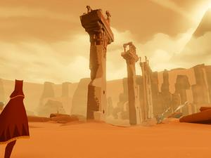 Journey, The Unfinished Swan, and Until Dawn Further Hinted at a PS4 Release