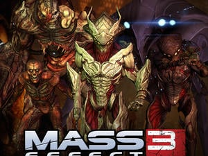 Free Mass Effect 3 Multiplayer Content This Week