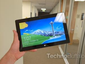 Windows 8.1 RT Update 3 coming to Surface RT tablets in September
