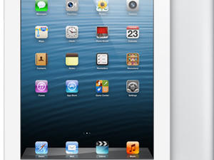 4th Generation iPad Packs 1.4GHz Dual-Core Chip, More Than Twice as Fast as 3rd Gen