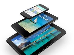 16GB and 32GB Nexus 10 Tablets Now Sold Out