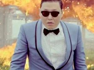 Gangnam Style Will Release as DLC for Just Dance 4