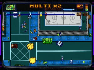 Retro City Rampage Sells October 9th for PC, PS Vita and PS3