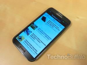 Sprint to Offer Samsung Galaxy Note II on Oct. 25 for $300