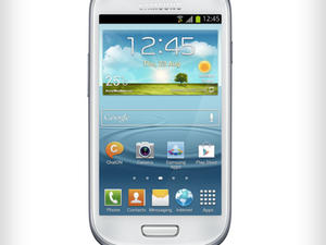 Amazon Now Offering Unlocked Samsung Galaxy S III Mini for $410