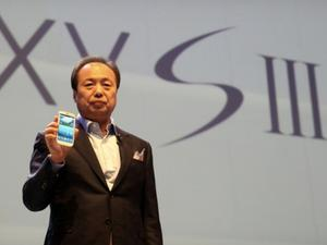 Samsung Exec Confirms 4-inch Galaxy S III Mini Will Launch on October 11