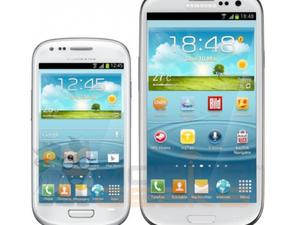 Samsung Galaxy S III Mini Specifications Leak Ahead of Announcement