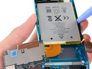 Good Luck Trying to Fix the 5th Generation iPod Touch