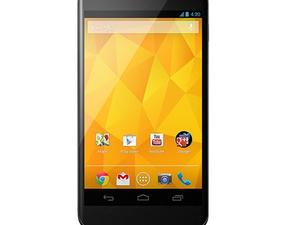 T-Mobile Will Sell the Nexus 4 on Nov. 14 for $199 with Two-Year Contract, $499 Without