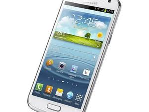Samsung Unveils Galaxy Premier, The Handset The Galaxy S III Mini Should Have Been