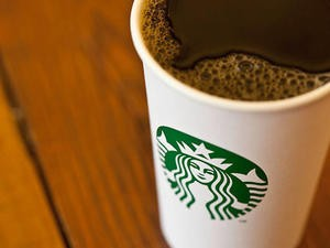 Starbucks to Update iOS App with More Secure Settings